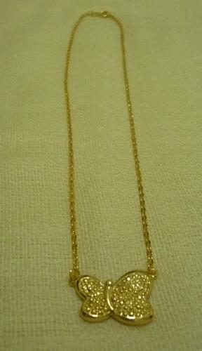 lindos colares com pingentes - ótimos para usar e presentear