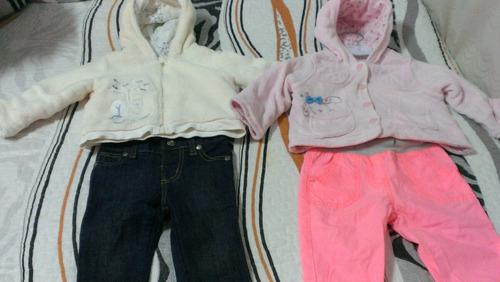 lindos conjuntos para bebe