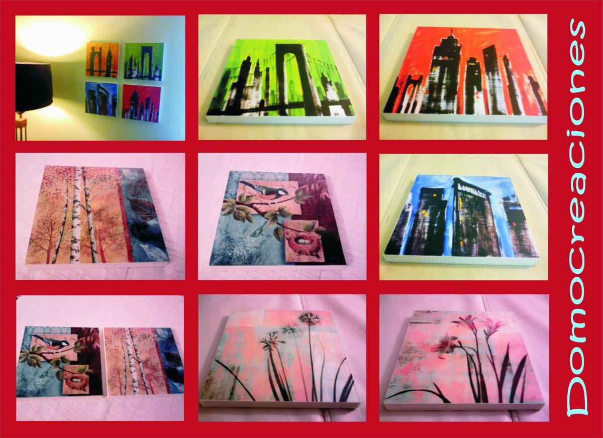 Lindos cuadros para decorar tu casa en mercado libre - Cuadros habitaciones juveniles ...