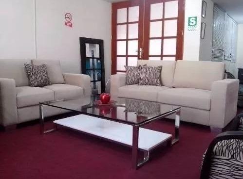 Lindos dise os muebles de sala s en mercado for Disenos de muebles de sala