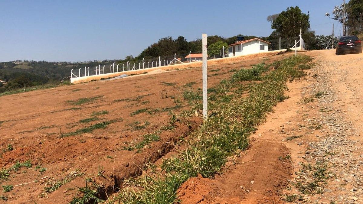 lindos terrenos 1000 m2 demarcados pronto para construir j