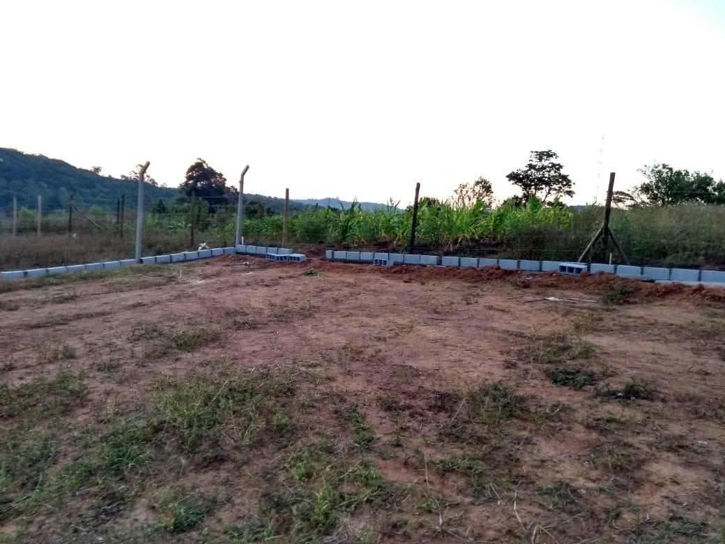 lindos terrenos 1000 m2 plaino demarcados posse imediata j