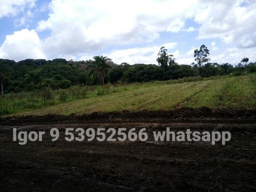 lindos terrenos em suzano 1000m² direto com o dono