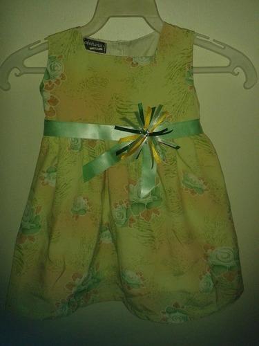 lindos vestidos de niñas
