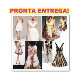 Lindos Vestidos Ever Pretty Importado - Pronta Entrega!!!!