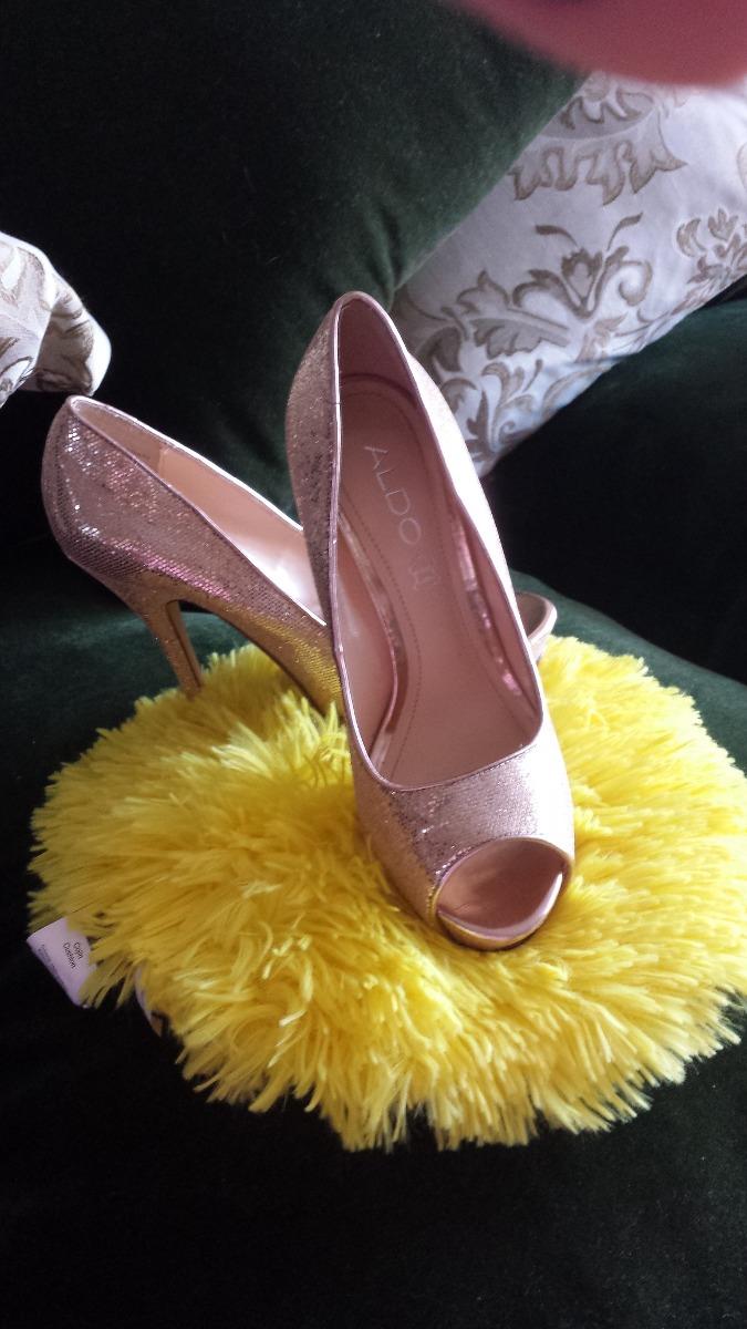 35a08165 lindos Zapatos Marca Aldo Nº 35::: - $ 20.000 en Mercado Libre
