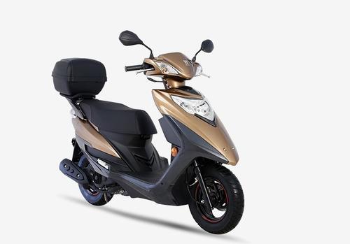 lindy 125 - cbs 2020 - haojue - honda elite 125 - ( j )