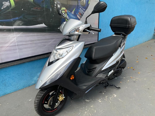 lindy 125 scooter ano 2021