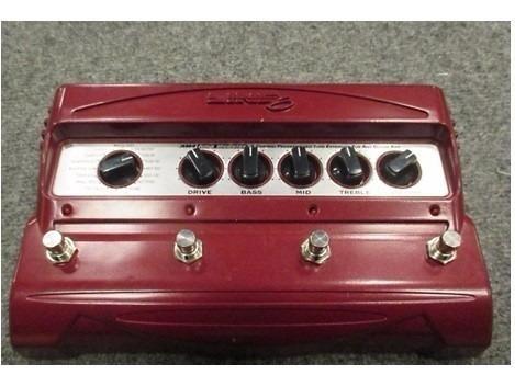 line 6 am4 emulador de amplificadores pod