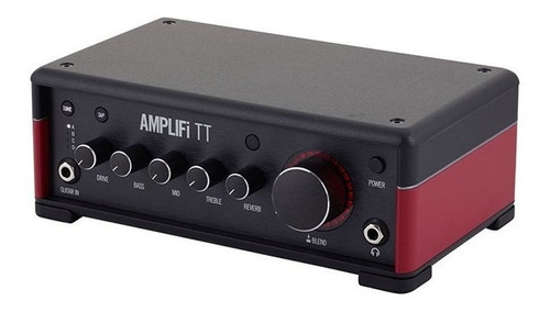 line 6 amplifi tt procesador multiefectos