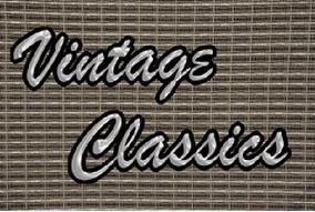 Line 6 Helix Presets - Vintage Classics 3sigma
