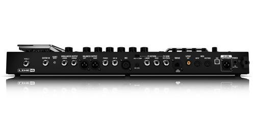 line 6 pod hd 500x pedalera para guitarra oferta