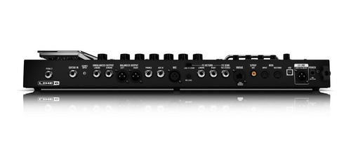 line 6 pod hd500x pedal multiefectos interfaz estudio-30hd