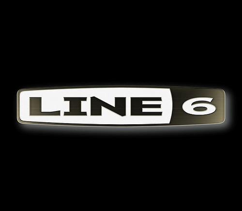 line 6 xd-v75tr sist inalambrico digital con transmisor bo
