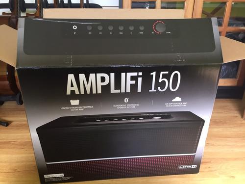 line amplifi amplificador