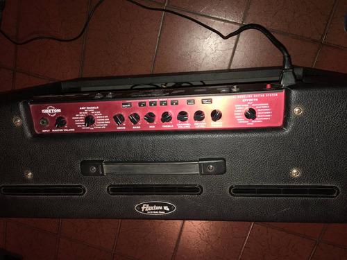 line amplificador guitarra 100w