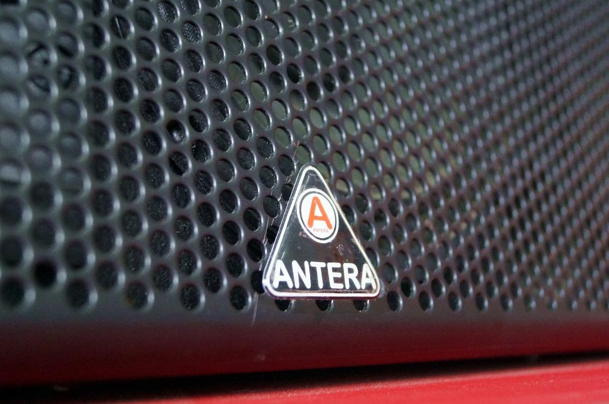 51c4f17d44a Line Array Antera Lar06 - Melhor Oferta Do Mercado Livre - R  2.529 ...