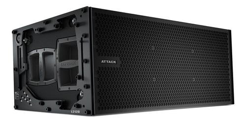 line array fal 2x12 pol 2000w vertcon l 212 d - attack