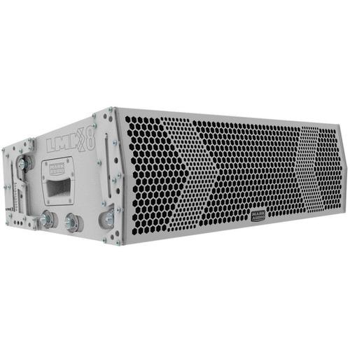 line ativo mark audio lmk 8 falante 8 polegadas 825w