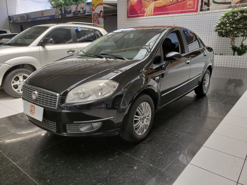 linea 1.8 essence 16v flex 4p manual 87757km