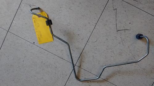 linea # 4 bomba inyeccion a inyector motor cummins 3.9  5.9
