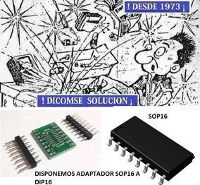 74HC595D 74HC595 8 bit Registro De Desplazamiento SOP-16 NXP 50 un