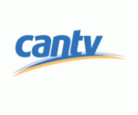 línea cantv