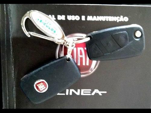 linea essence 1.8 16v dualogic (flex) 1.8 16v