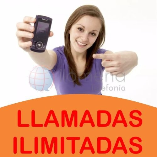linea ip voip con llamadas ilimitadas gratis