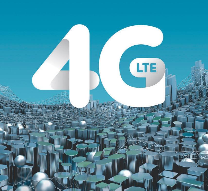 Líneas Movistar Combo Negocios 4g Internet 8 Gb 5 Simcards