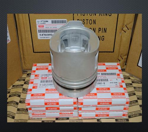 liner kit original  isuzu  6bd1t encava