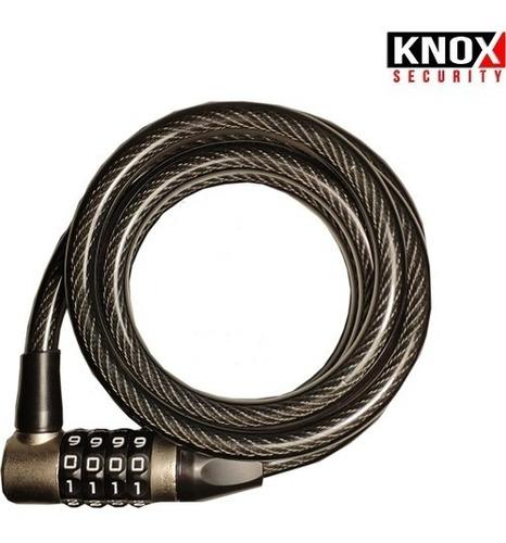 linga knox 6007 - 185cm x 10mm con combinación