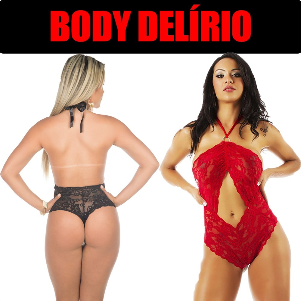 73c6f1bab lingerie body sensual delírio sexy. Carregando zoom.