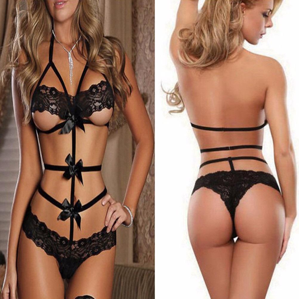 1e33f6b1f lingerie em renda sexy   fantasia sexy sensual. Carregando zoom.