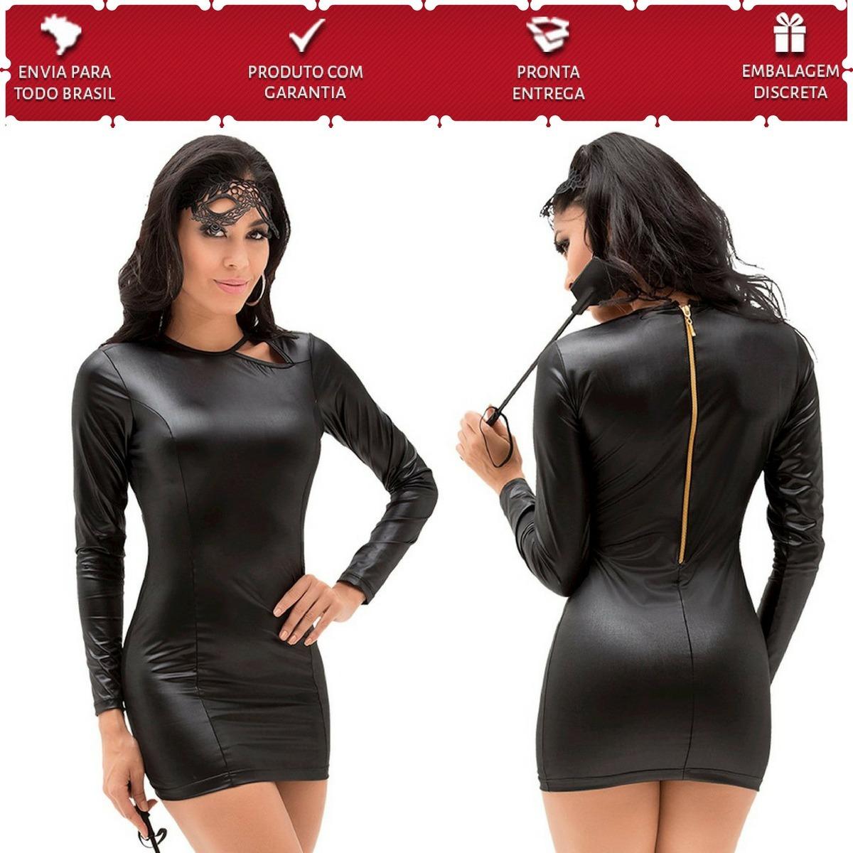 507cf18d0 lingerie fantasia dama da noite sensual oferta frete grátis. Carregando  zoom.