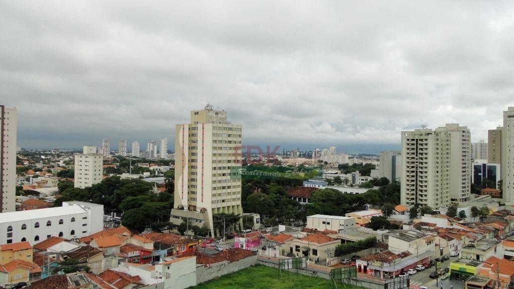 lingo apartamento edificio ekobe em taubaté - ap2867