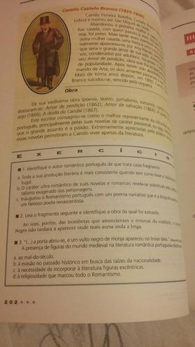 língua e literatura faro & moura
