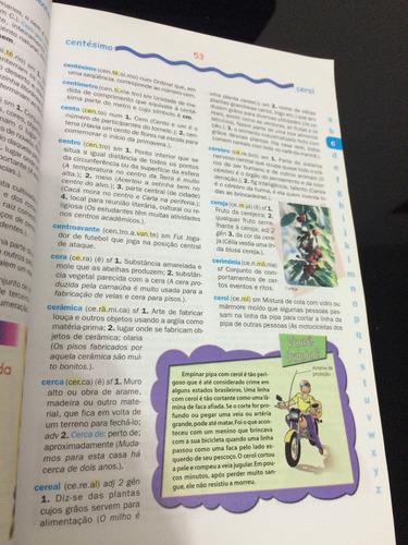 língua portuguesa dicionario