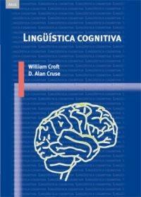 lingüística cognitiva, croft / cruse, akal