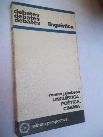 linguistica poetica cinema - roman jakobson - filosofia