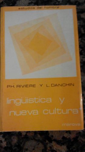 linguística y nueva cultura