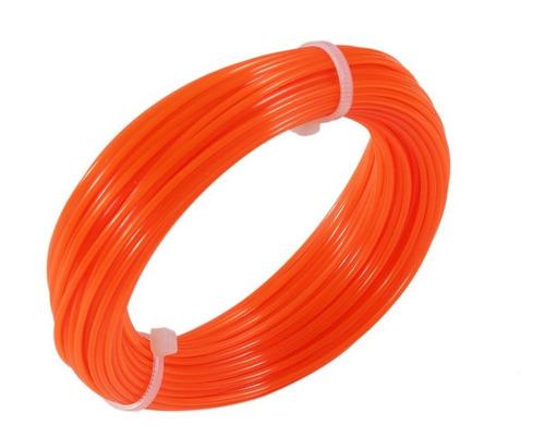 linha de corte de corda de nylon para cortador de grama diâm