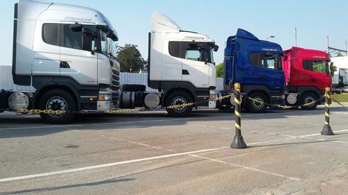 linha de credito para caminhões novos, e usados sem juros!