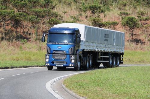 linha de creditos para caminhões usados. sem juros!