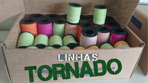 linha tornado original c/ 1mil jds