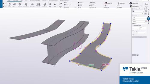 link direto para instalação do tekla structures 2020