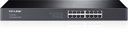 link puertos switch