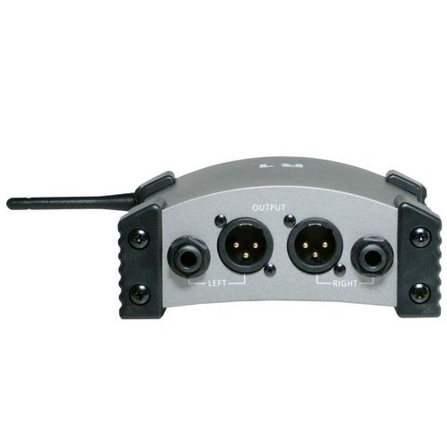 link receptor de áudio via wireless r1 - csr