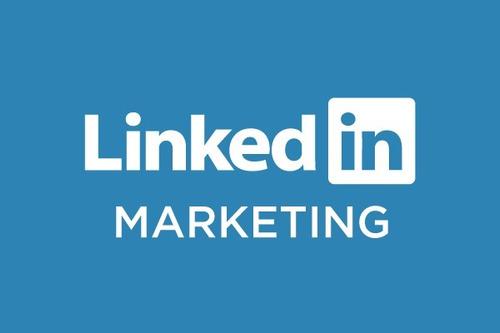 linkedin marketing oportunidades de trabajo y busqueda