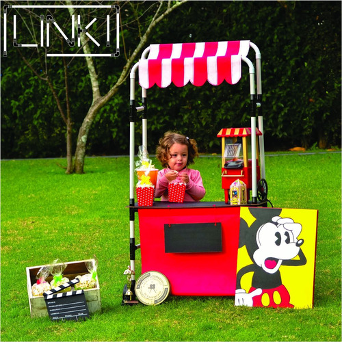 linki market mobiliario para chicos